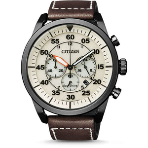 Citizen Aviator Eco-Drive - CA4215-04W