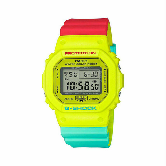 Casio G-SHOCK Watch - DW5600CMA-9