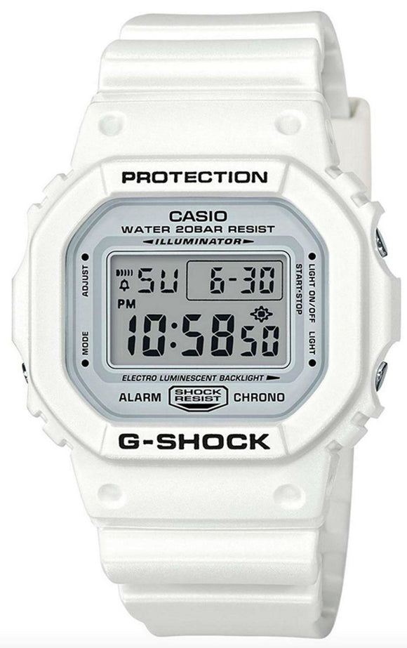 Casio G-SHOCK Watch - DW5600MW-7
