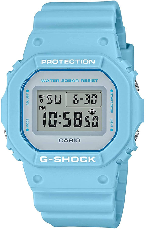 Casio G-SHOCK Watch - DW5600SC-2