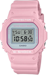 Casio G-SHOCK Watch - DW5600SC-4