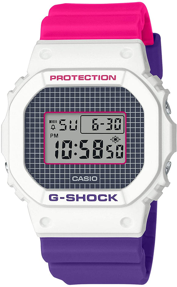 Casio G-SHOCK Watch - DW5600THB-7