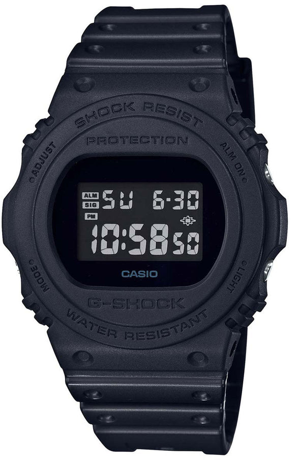 Casio G-SHOCK Watch - DW5750E-1B