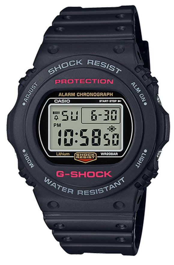 Casio G-SHOCK Watch - DW5750E-1