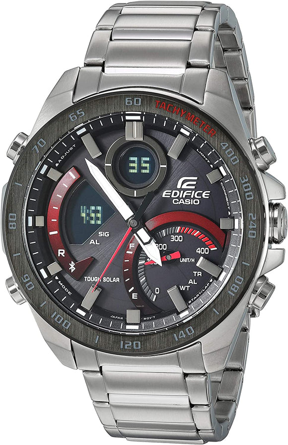 Casio EDIFICE Bluetooth Watch - ECB900DB-1A