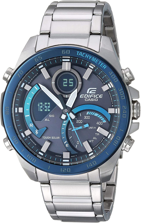 Casio EDIFICE Bluetooth Watch - ECB900DB-1B