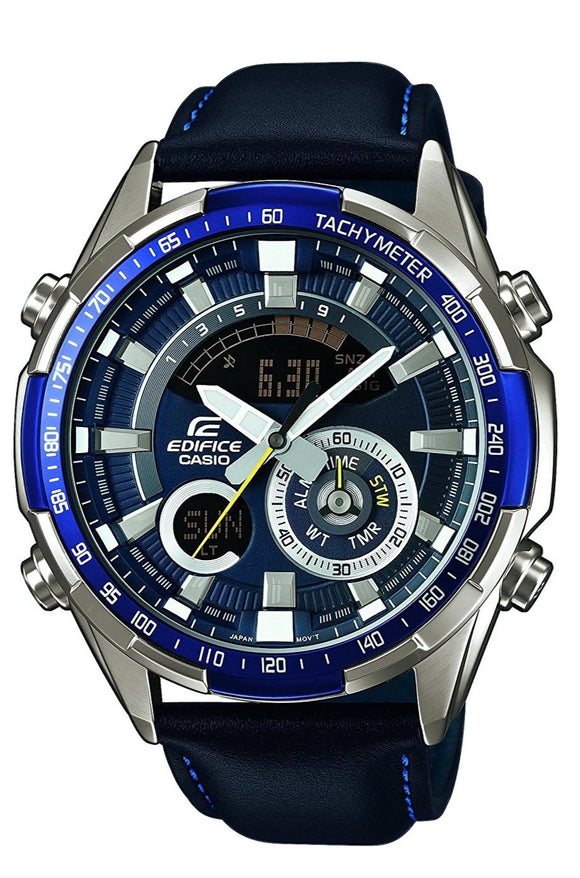 Casio EDIFICE Watch - ERA600L-2A