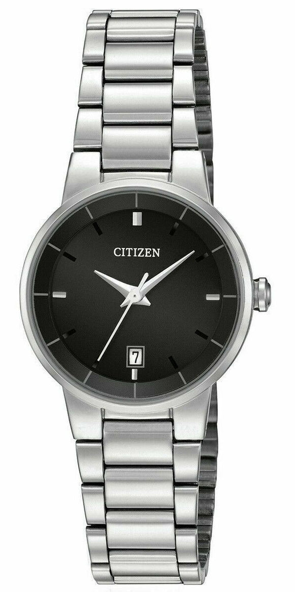 Citizen Quartz Watch - EU6010-53E