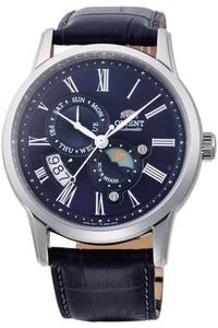 Orient SUN AND MOON Ver. 3 - FAK00005D0