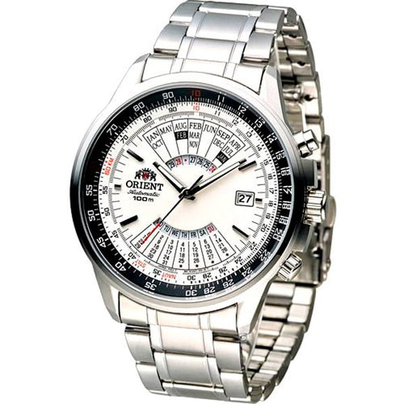 Orient Multi-Year Automatic Watch - FEU07005WX