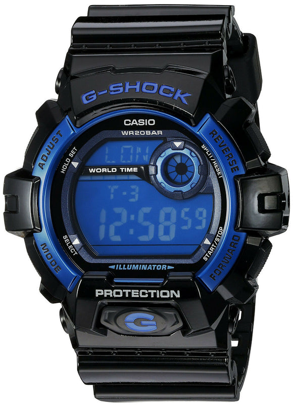 Casio G-SHOCK Tough Watch - G8900A-1