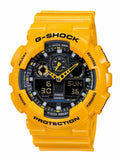 Casio G-SHOCK XL Standard Watch - GA100A-9A