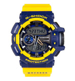 Casio G-SHOCK Watch - GA400-9B