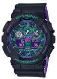 Casio G-SHOCK Watch - GA100BL-1A