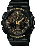 Casio G-SHOCK XL Standard Watch - GA100CF-1A9
