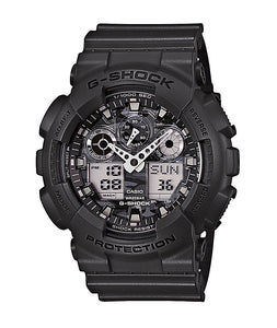 Casio G-SHOCK Watch - GA100CF-8A
