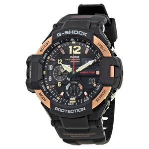 Casio G-SHOCK GravityMaster Watch - GA1100RG-1A