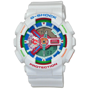 Casio G-SHOCK XL Watch - GA110MC-7A