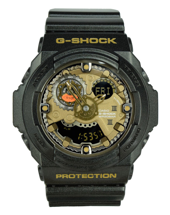 Casio G-SHOCK Watch - GA300A-1A