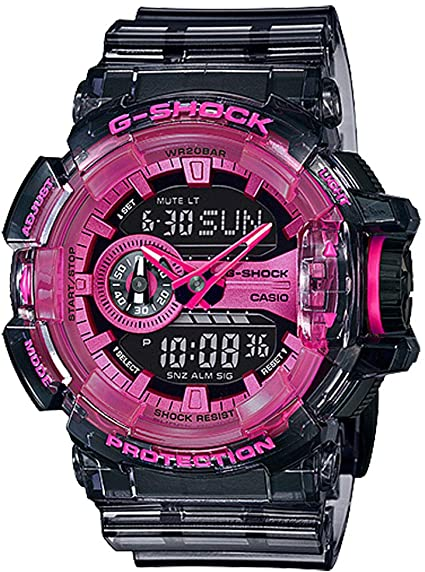 Casio G-SHOCK Watch - GA400SK-1A4
