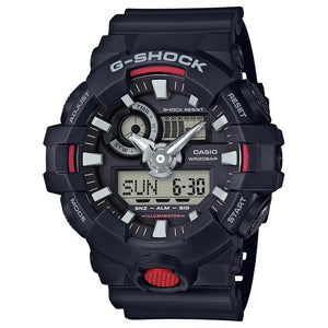 Casio G-SHOCK Watch - GA700-1A