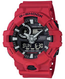 Casio G-SHOCK Watch - GA700-4A