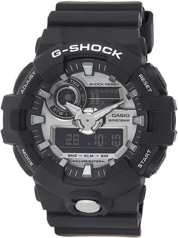 Casio G-SHOCK Watch - GA710-1A