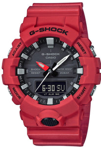 Casio G-SHOCK Watch - GA800-4A