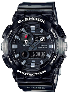 Casio G-SHOCK G-Lide Watch - GAX100MSB-1A