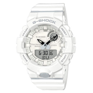 Casio G-SHOCK G-Squad Bluetooth Step Tracker Watch - GBA800-7A
