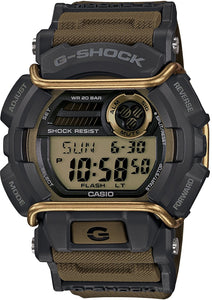 Casio G-SHOCK Digital Watch - GD400-9