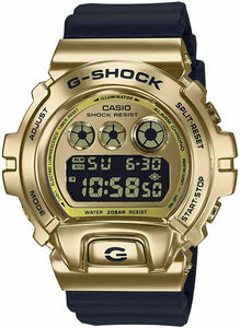 Casio G-SHOCK Digital Watch - GM6900G-9