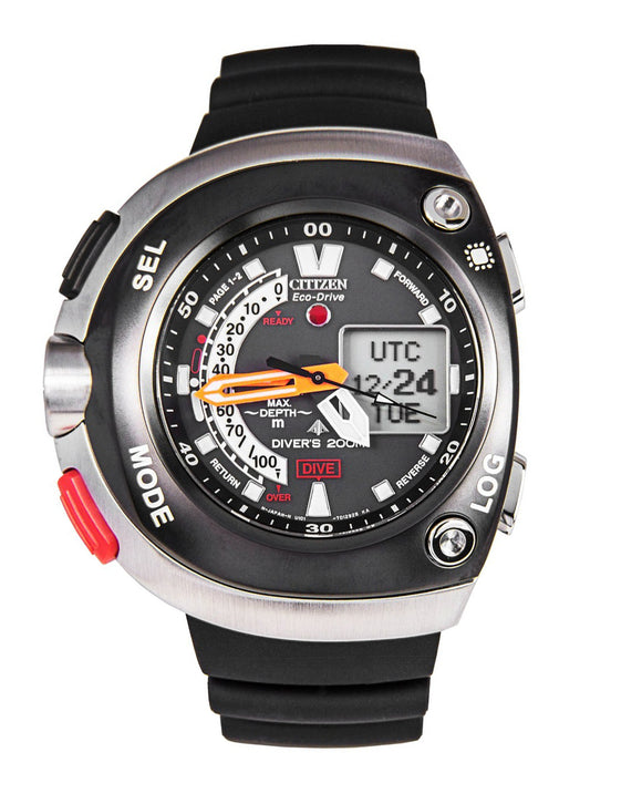 Citizen Promaster Aqualand - JV0020-04E