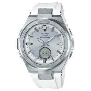 Casio BABY-G G-MS Tough Solar Watch - MSGS200-7A