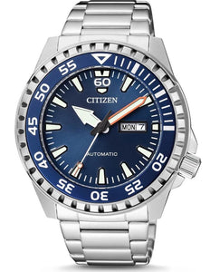 Citizen Automatic - NH8389-88L