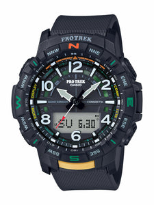 Casio PRO TREK Watch - PRTB50-1