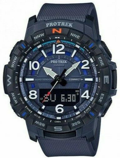 Casio PRO TREK Watch - PRTB50-2