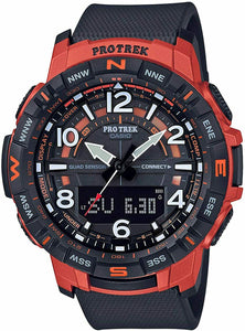 Casio PRO TREK Watch - PRTB50-4