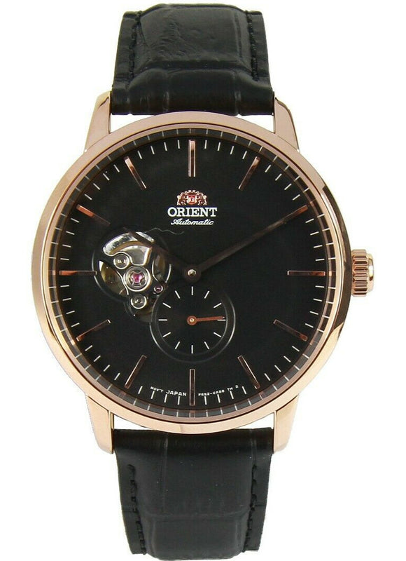 Orient Automatic Open Heart Watch - RA-AR0103B