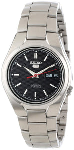 Seiko 5 Automatic 21 Jewels - SNK607K1