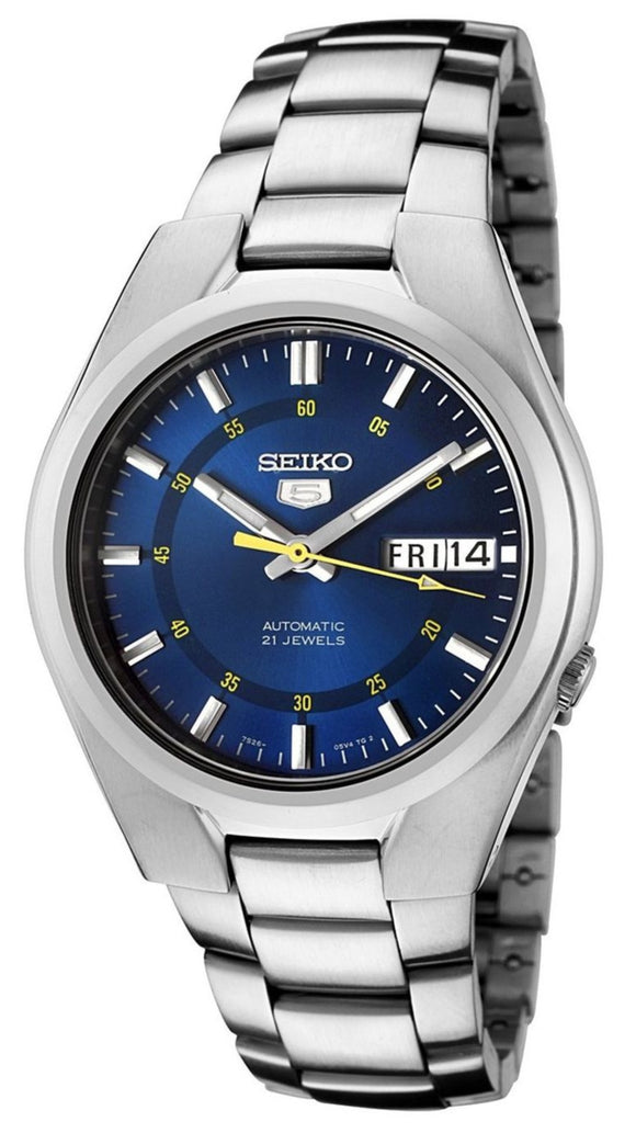 Seiko 5 Automatic 21 Jewels - SNK615K1