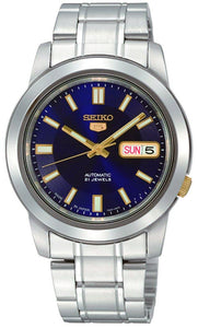Seiko Automatic 21 Jewels - SNKK11K1