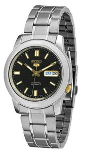 Seiko 5 Automatic 21 Jewels - SNKK17K1