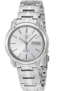 Seiko 5 Automatic 21 Jewels - SNKK65K1