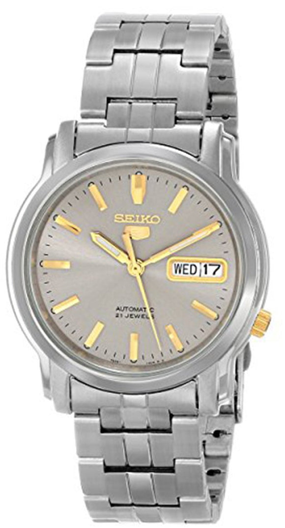 Seiko 5 Automatic 21 Jewels - SNKK67K1