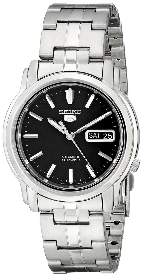 Seiko 5 Automatic 21 Jewels - SNKK71K1
