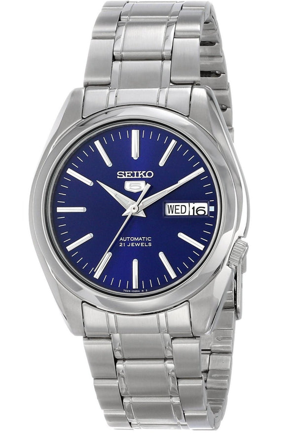 Seiko 5 Automatic 21 Jewels - SNKL43K1