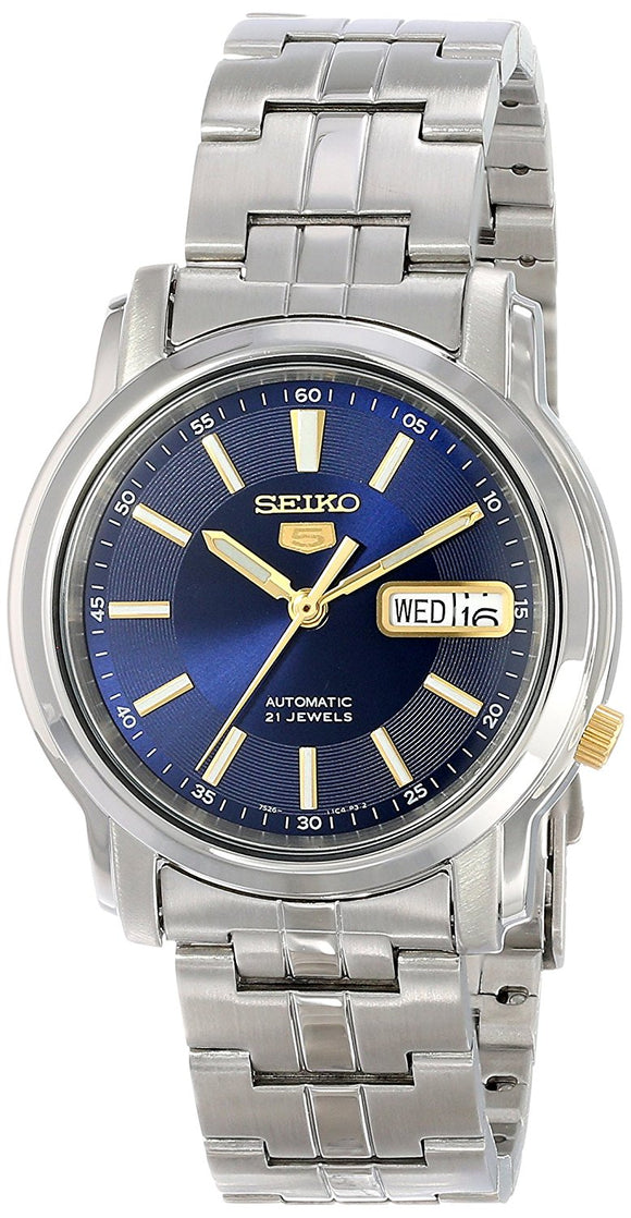 Seiko 5 Automatic 21 Jewels - SNKL79K1