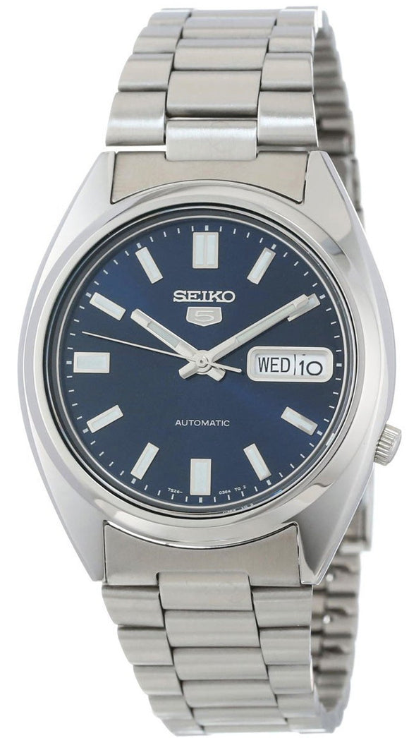 Seiko 5 Automatic 21 Jewels - SNXS77K1