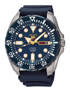 Seiko 5 Sports Automatic 24 Jewels - SRP605K2